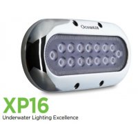 OceanLed XP16 underwater light