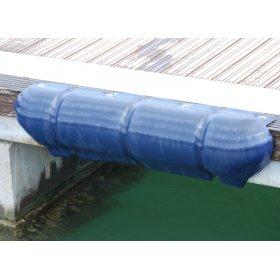 steiger stijgerstootrand jachtstootkussen, bescherming boot bootbescherming
