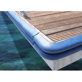 TRE makkelijk te vormen stootrand goedkope stootrand boot