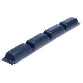 Steiger stootkussen per 20 cm te verlengen , standaard lengte 80 cm